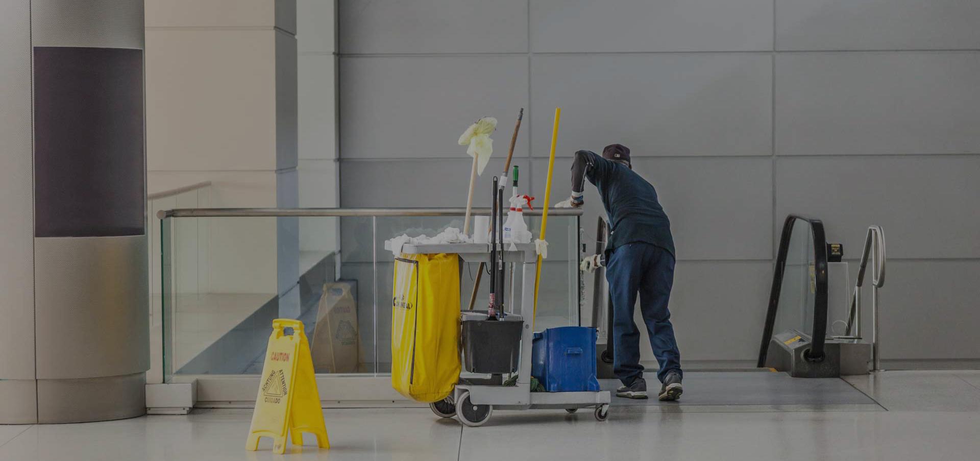 Plan de limpieza: la importancia de tener todo calculado