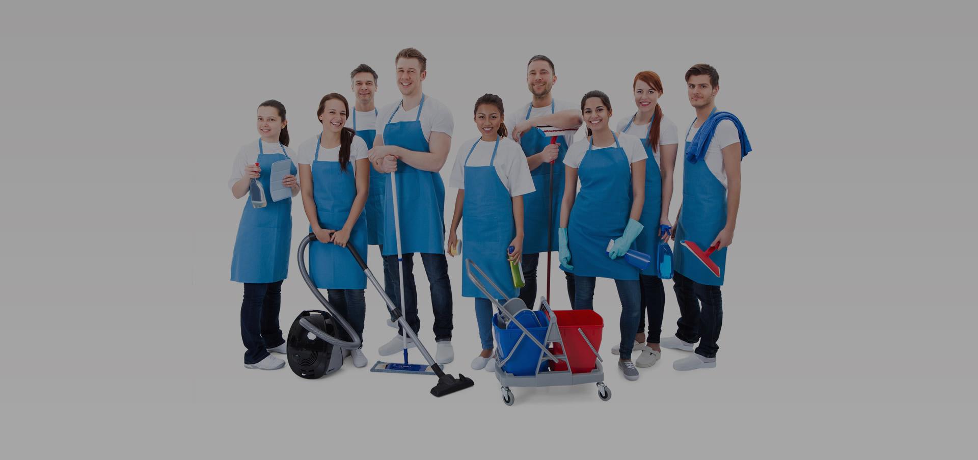 Tips para evitar afectaciones por cambio constantes del personal de limpieza