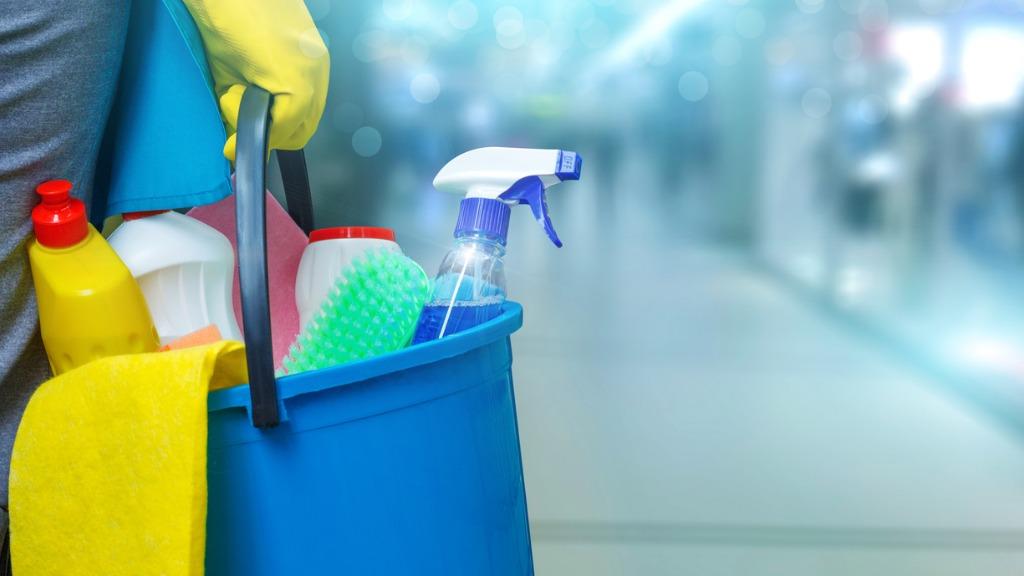 Los servicios de limpieza obligatorios para todo negocio