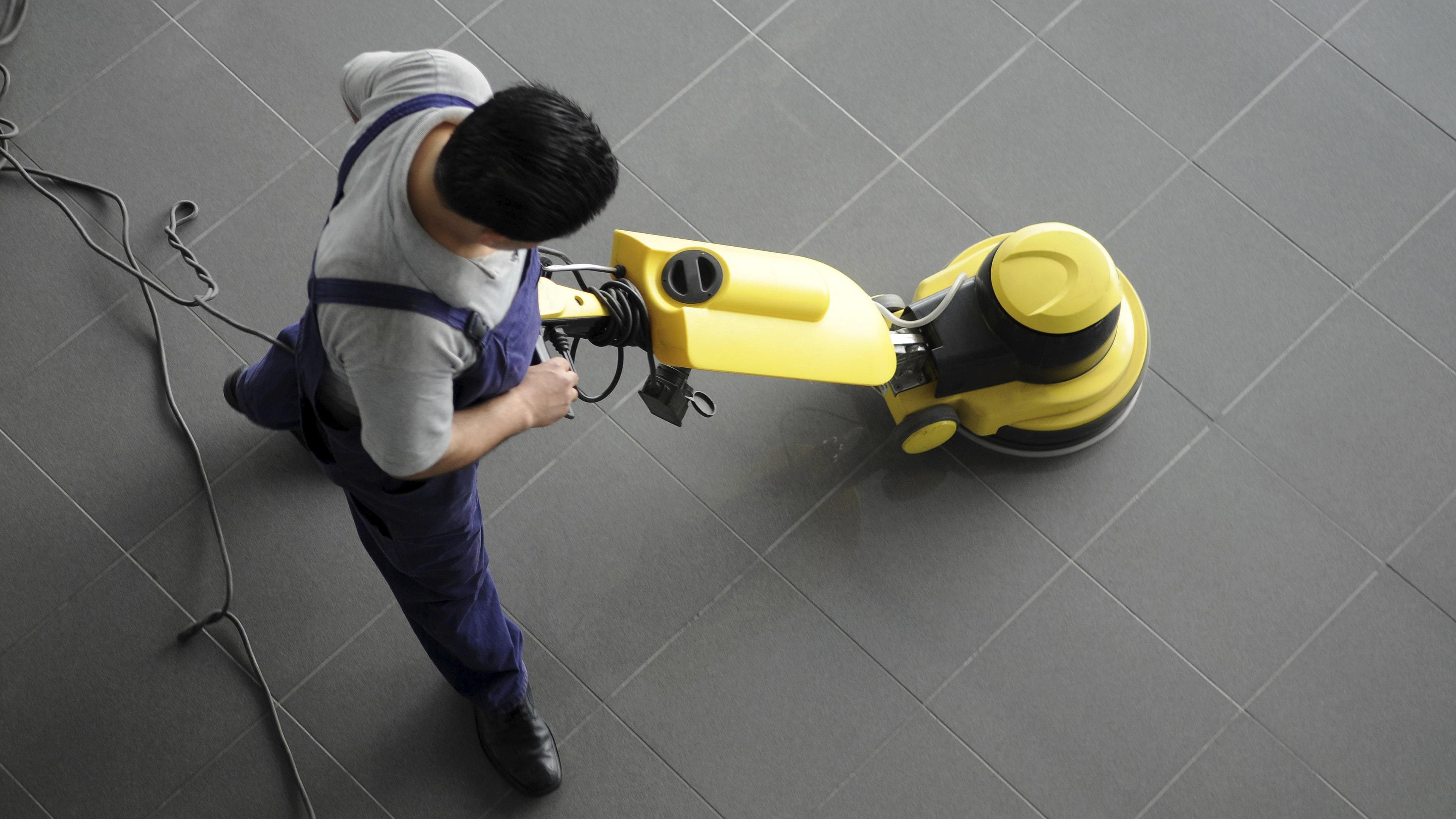 Cómo limpiar pisos cerámicos para mantenerlos como nuevos