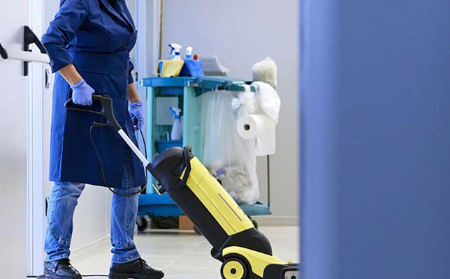 Tareas de aseo básico para oficinas: Limpieza Diaria
